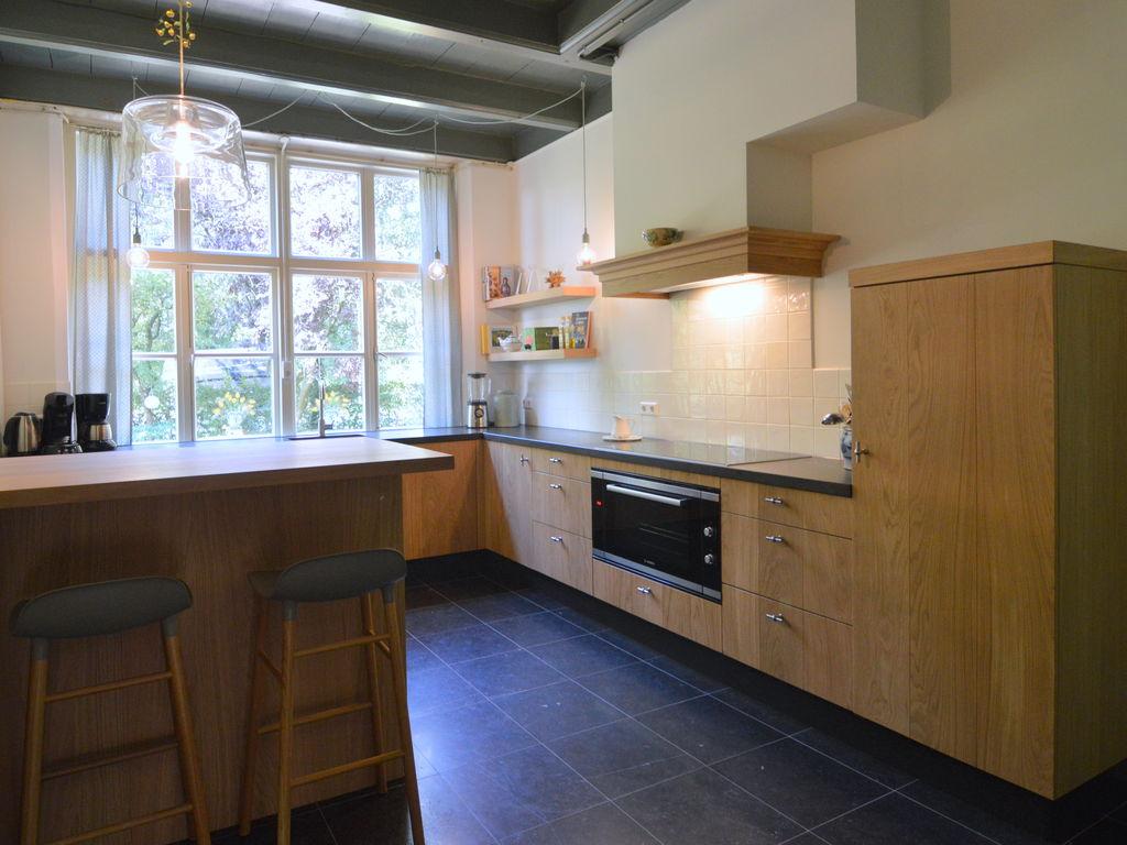 Ferienhaus Traditionelles Bauernhaus mit Sauna in Zoelen (477339), Zoelen, Rivierenland, Gelderland, Niederlande, Bild 13