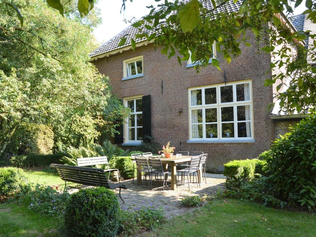 Ferienhaus Traditionelles Bauernhaus mit Sauna in Zoelen (477339), Zoelen, Rivierenland, Gelderland, Niederlande, Bild 26