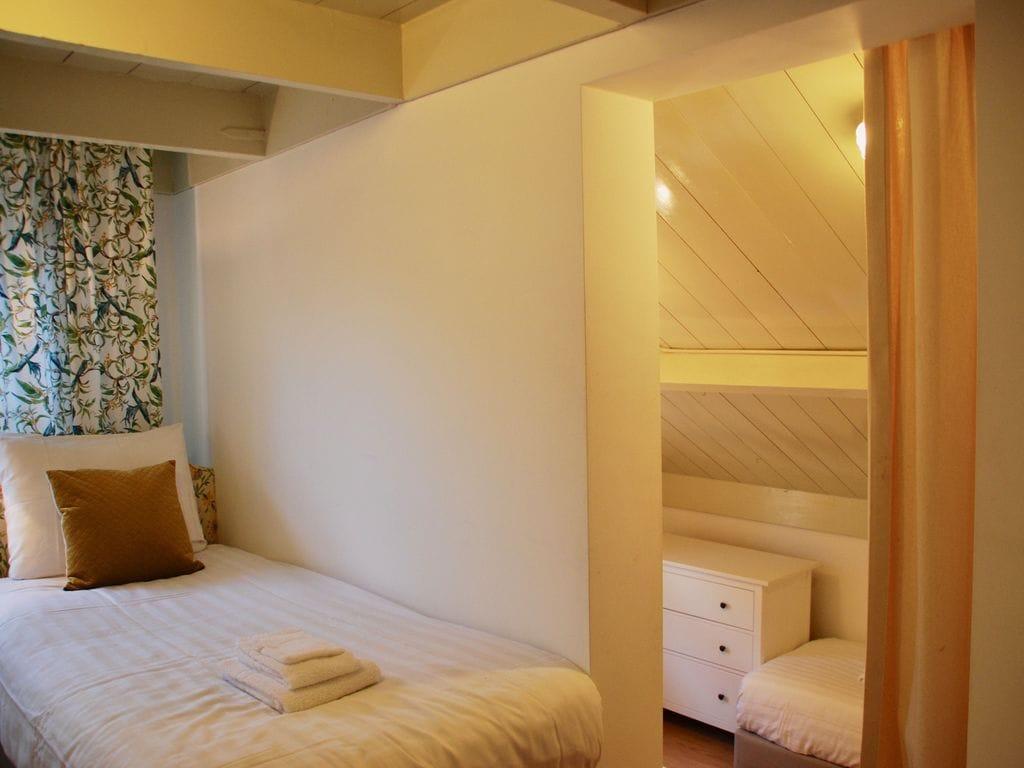 Ferienhaus Traditionelles Bauernhaus mit Sauna in Zoelen (477339), Zoelen, Rivierenland, Gelderland, Niederlande, Bild 21