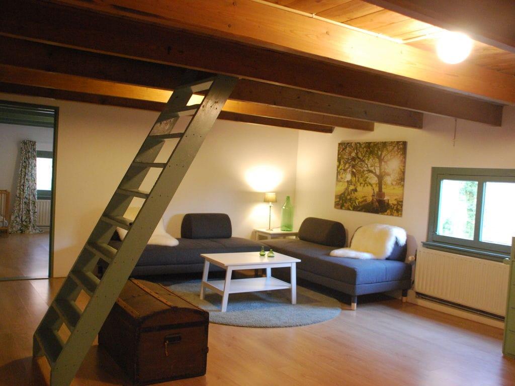 Ferienhaus Traditionelles Bauernhaus mit Sauna in Zoelen (477339), Zoelen, Rivierenland, Gelderland, Niederlande, Bild 15
