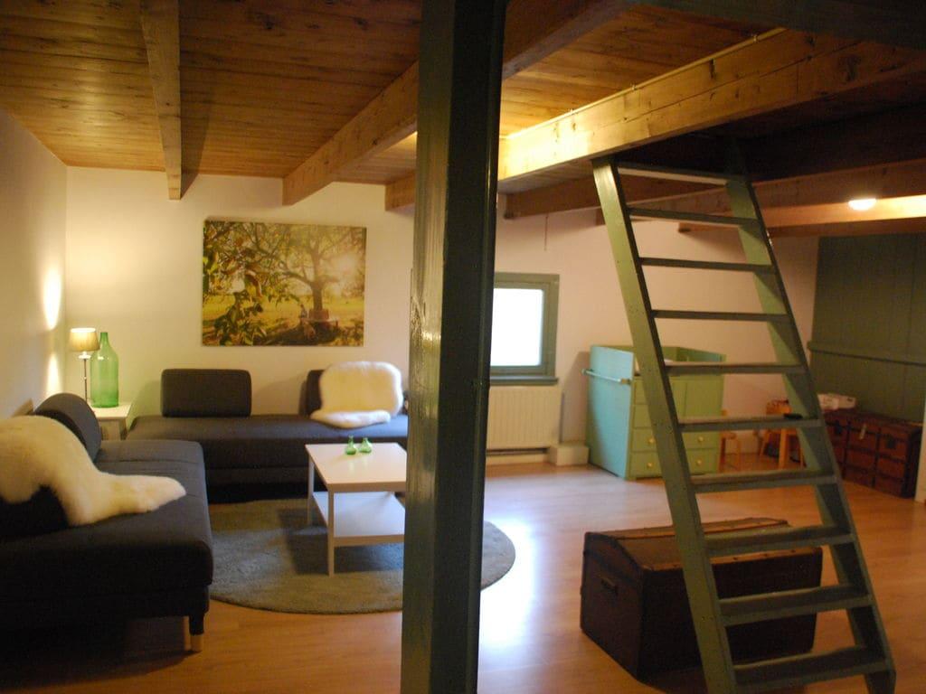 Ferienhaus Traditionelles Bauernhaus mit Sauna in Zoelen (477339), Zoelen, Rivierenland, Gelderland, Niederlande, Bild 16