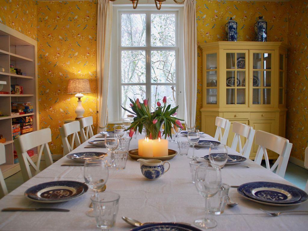 Ferienhaus Traditionelles Bauernhaus mit Sauna in Zoelen (477339), Zoelen, Rivierenland, Gelderland, Niederlande, Bild 12