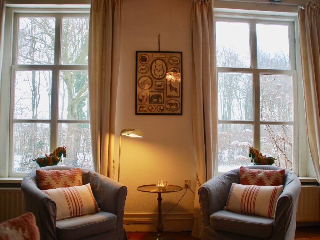 Ferienhaus Traditionelles Bauernhaus mit Sauna in Zoelen (477339), Zoelen, Rivierenland, Gelderland, Niederlande, Bild 9