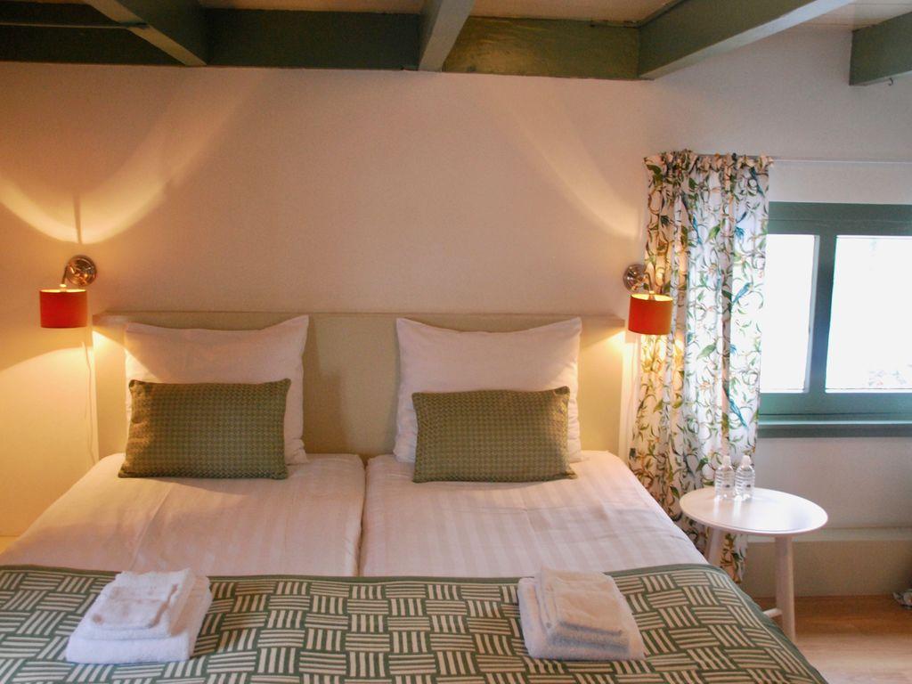 Ferienhaus Traditionelles Bauernhaus mit Sauna in Zoelen (477339), Zoelen, Rivierenland, Gelderland, Niederlande, Bild 17
