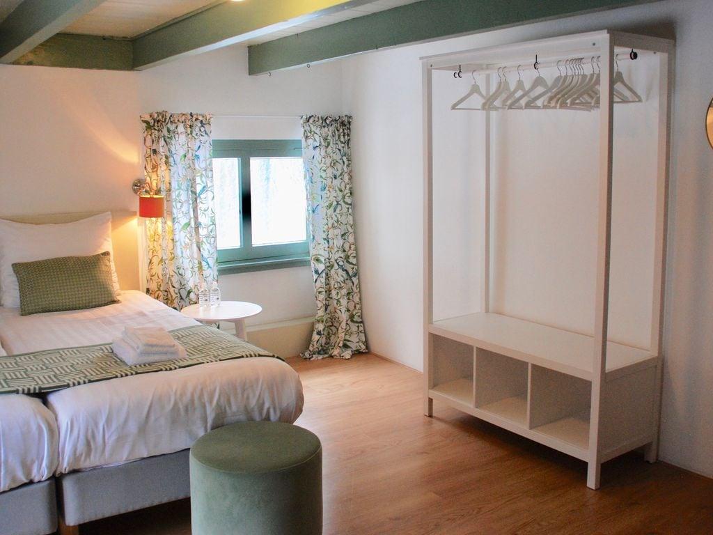 Ferienhaus Traditionelles Bauernhaus mit Sauna in Zoelen (477339), Zoelen, Rivierenland, Gelderland, Niederlande, Bild 4