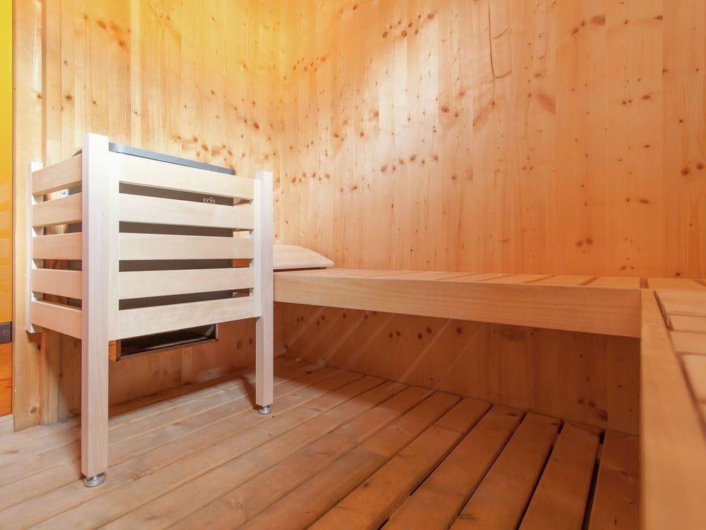 Ferienhaus Gemütliches Ferienhaus in Sankt Georgen nahe dem Skigebiet (411621), St. Georgen am Kreischberg, Murtal, Steiermark, Österreich, Bild 29