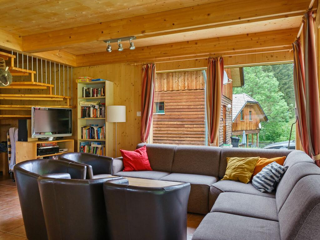Ferienhaus Gemütliches Ferienhaus in Sankt Georgen nahe dem Skigebiet (411621), St. Georgen am Kreischberg, Murtal, Steiermark, Österreich, Bild 8