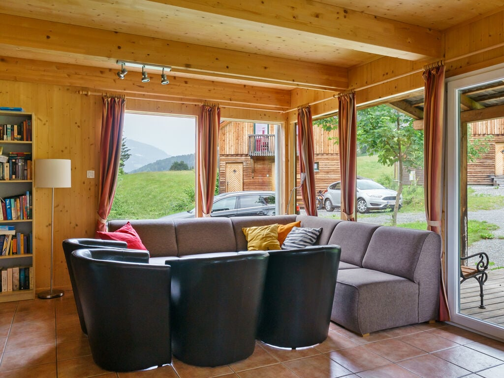 Ferienhaus Gemütliches Ferienhaus in Sankt Georgen nahe dem Skigebiet (411621), St. Georgen am Kreischberg, Murtal, Steiermark, Österreich, Bild 9