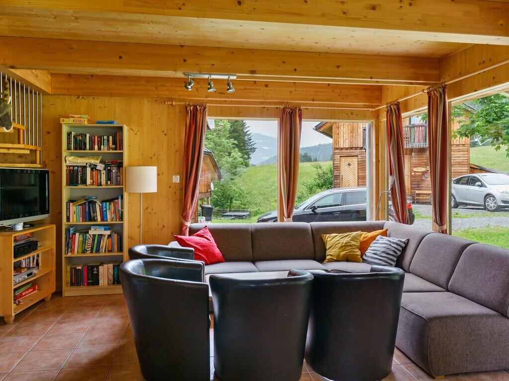 Ferienhaus Gemütliches Ferienhaus in Sankt Georgen nahe dem Skigebiet (411621), St. Georgen am Kreischberg, Murtal, Steiermark, Österreich, Bild 2