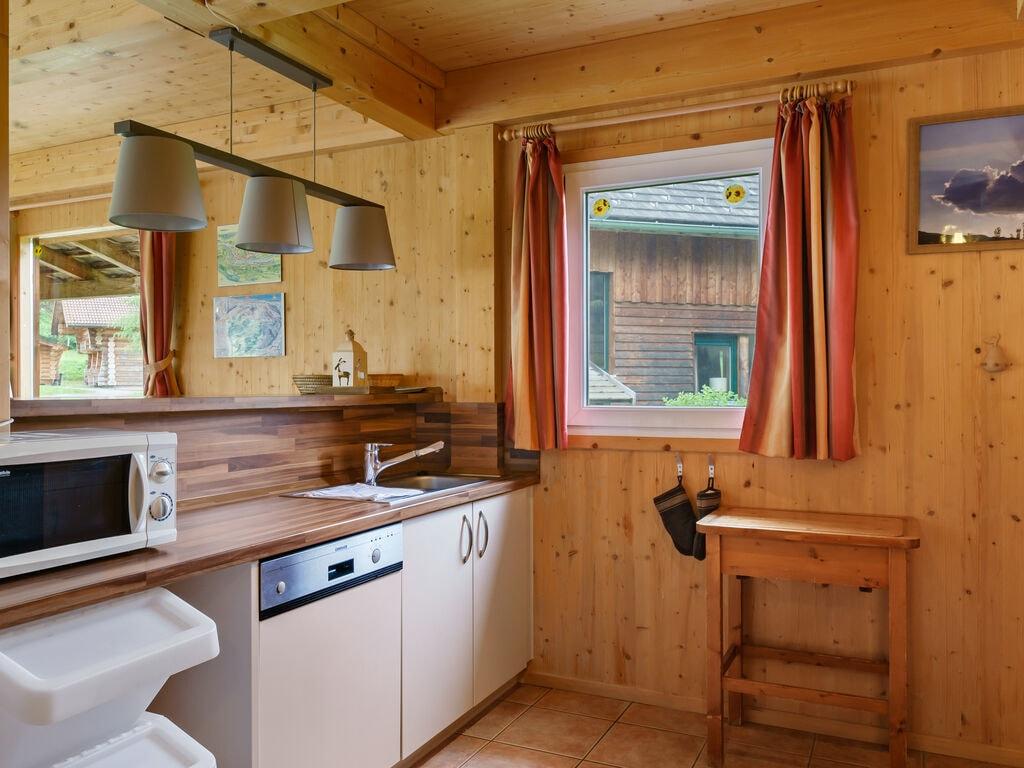 Ferienhaus Gemütliches Ferienhaus in Sankt Georgen nahe dem Skigebiet (411621), St. Georgen am Kreischberg, Murtal, Steiermark, Österreich, Bild 11