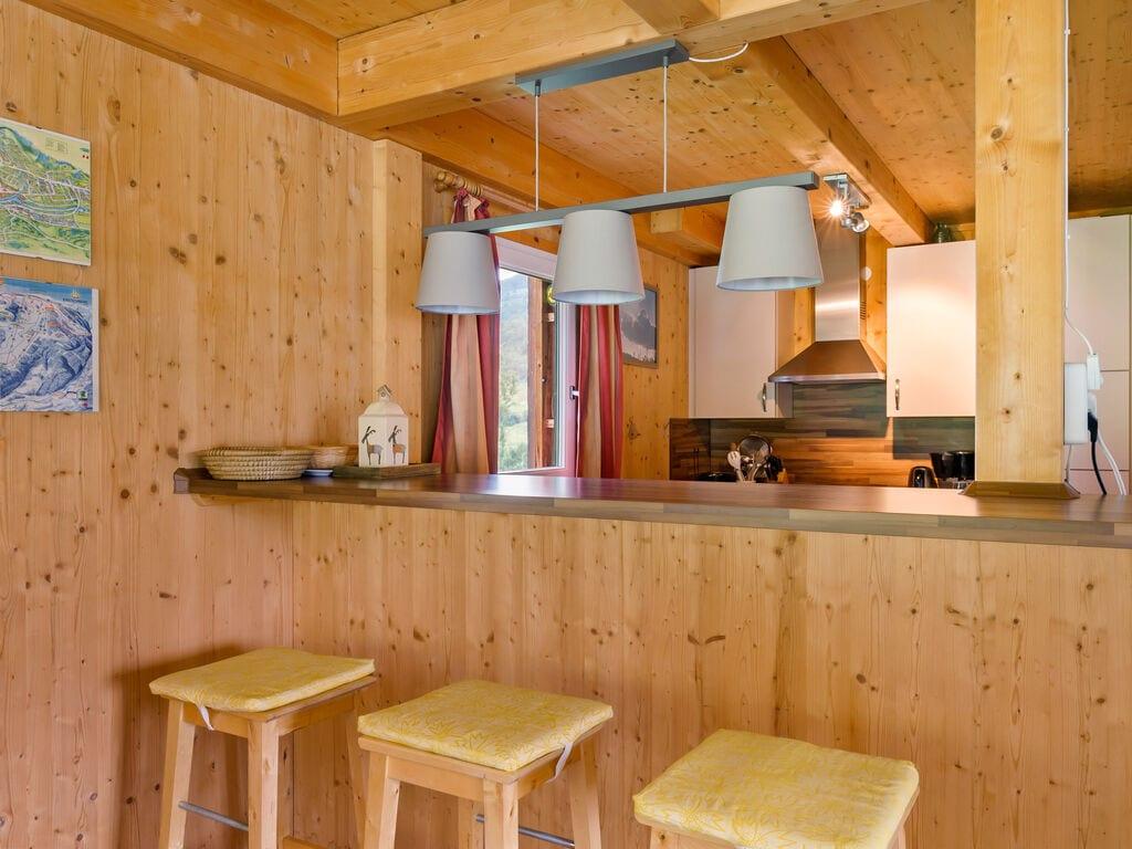 Ferienhaus Gemütliches Ferienhaus in Sankt Georgen nahe dem Skigebiet (411621), St. Georgen am Kreischberg, Murtal, Steiermark, Österreich, Bild 13