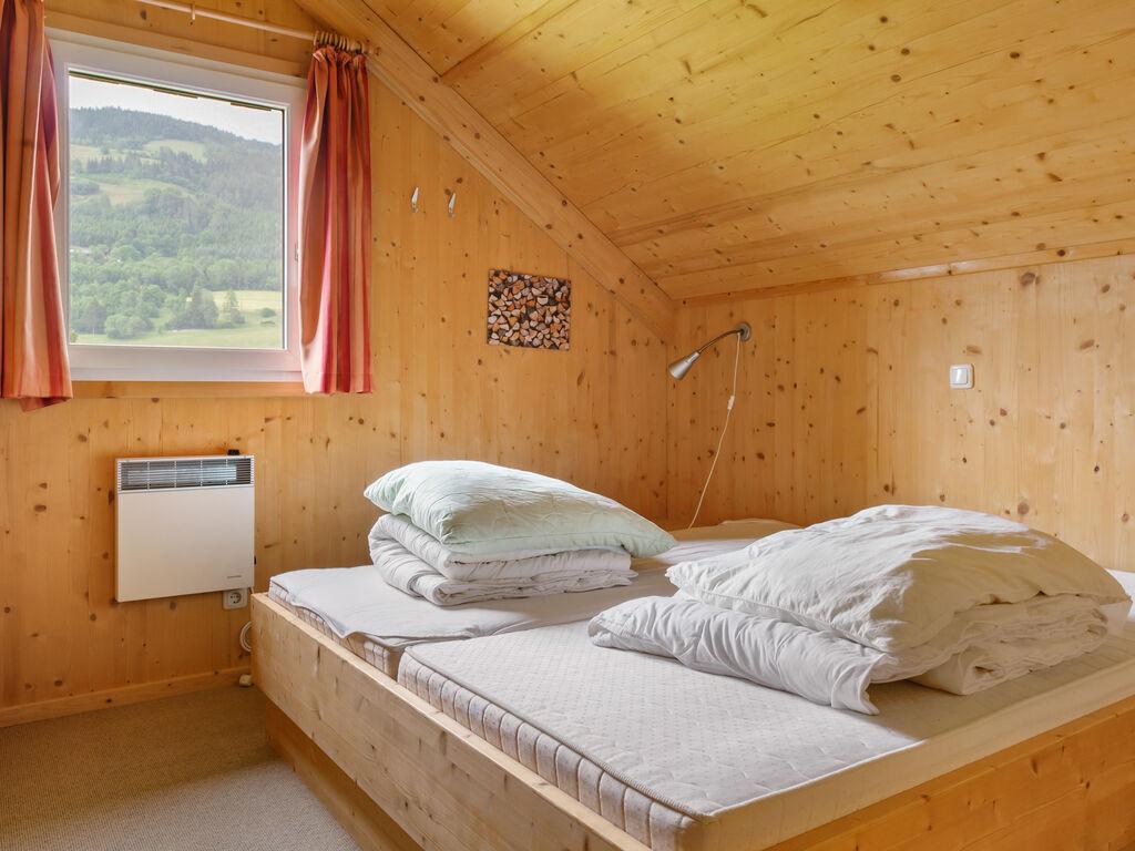Ferienhaus Gemütliches Ferienhaus in Sankt Georgen nahe dem Skigebiet (411621), St. Georgen am Kreischberg, Murtal, Steiermark, Österreich, Bild 19