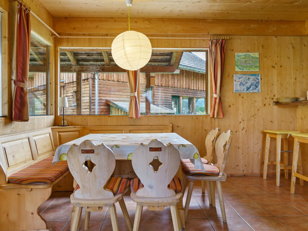 Ferienhaus Gemütliches Ferienhaus in Sankt Georgen nahe dem Skigebiet (411621), St. Georgen am Kreischberg, Murtal, Steiermark, Österreich, Bild 10
