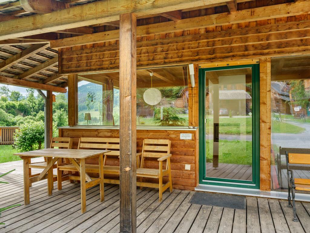Ferienhaus Gemütliches Ferienhaus in Sankt Georgen nahe dem Skigebiet (411621), St. Georgen am Kreischberg, Murtal, Steiermark, Österreich, Bild 26