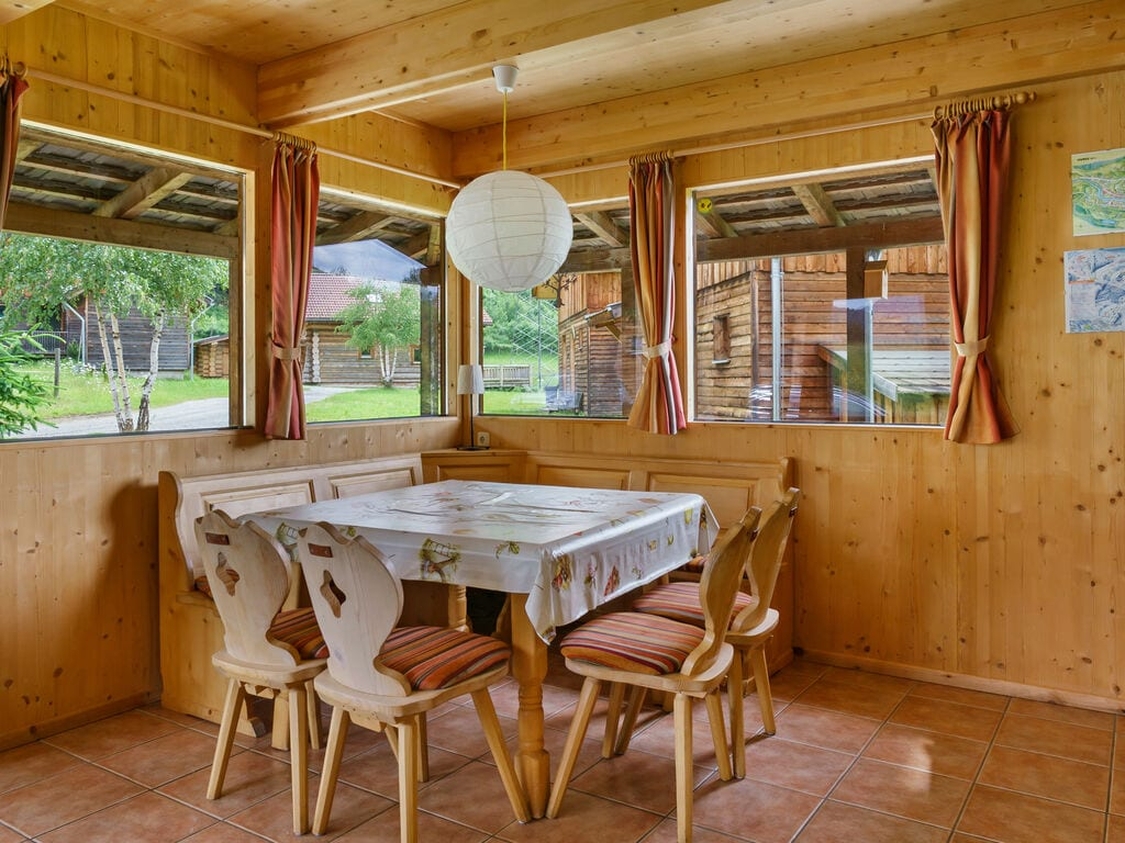 Ferienhaus Gemütliches Ferienhaus in Sankt Georgen nahe dem Skigebiet (411621), St. Georgen am Kreischberg, Murtal, Steiermark, Österreich, Bild 3
