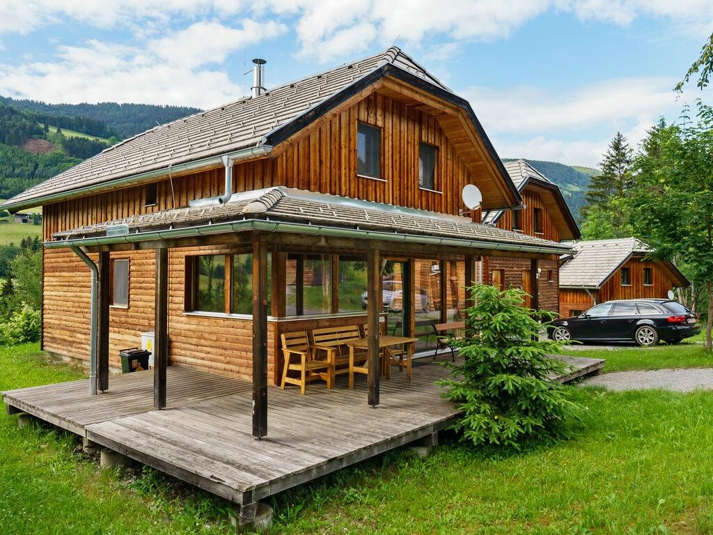 Ferienhaus Gemütliches Ferienhaus in Sankt Georgen nahe dem Skigebiet (411621), St. Georgen am Kreischberg, Murtal, Steiermark, Österreich, Bild 1
