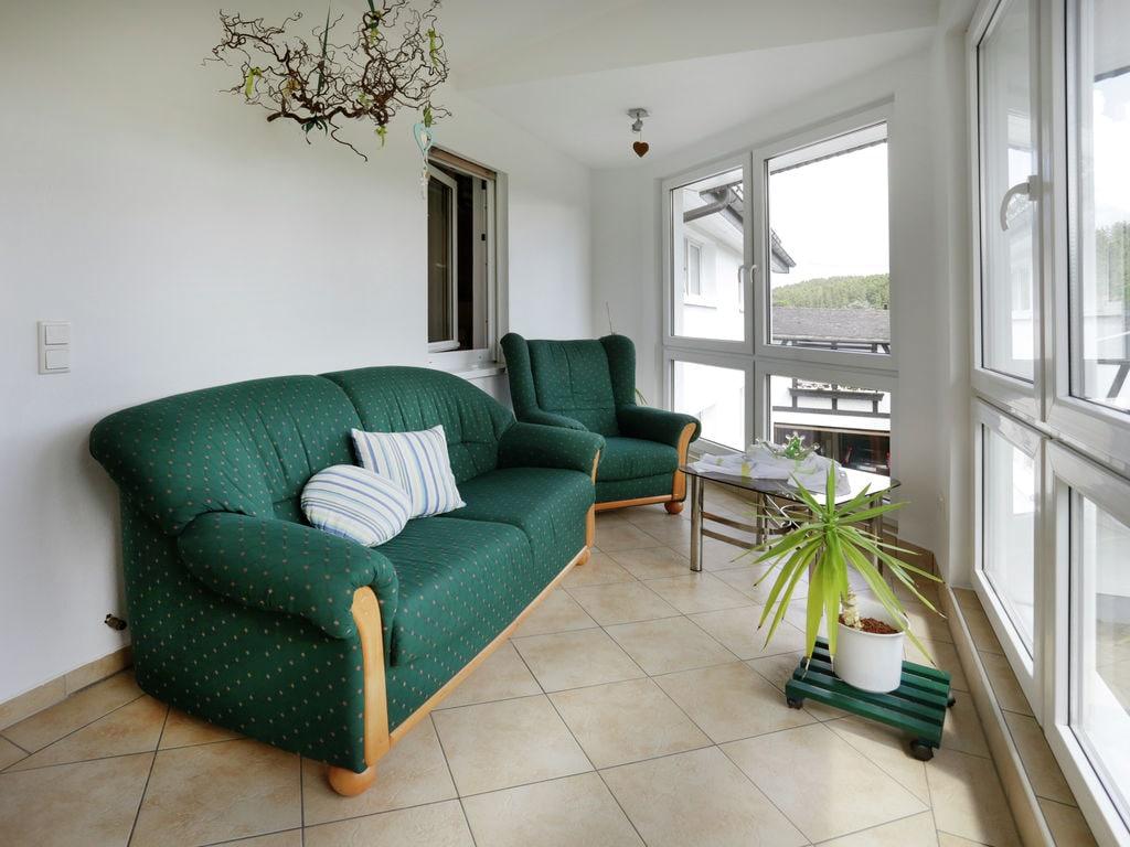 Ferienwohnung Gemütliches Appartement in Medelon mit Sauna (422111), Medebach, Sauerland, Nordrhein-Westfalen, Deutschland, Bild 22