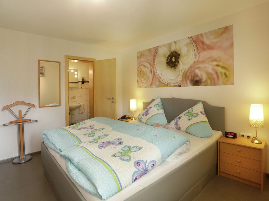 Ferienwohnung Gemütliches Appartement in Medelon mit Sauna (422111), Medebach, Sauerland, Nordrhein-Westfalen, Deutschland, Bild 3