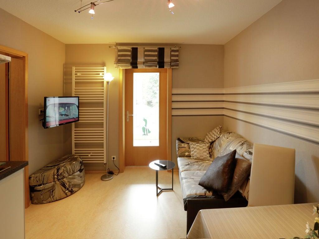 Ferienwohnung Gemütliches Appartement in Medelon mit Sauna (422111), Medebach, Sauerland, Nordrhein-Westfalen, Deutschland, Bild 2