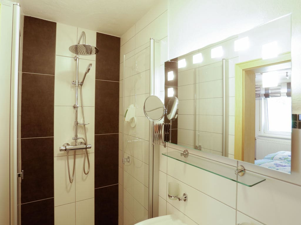 Ferienwohnung Gemütliches Appartement in Medelon mit Sauna (422111), Medebach, Sauerland, Nordrhein-Westfalen, Deutschland, Bild 17