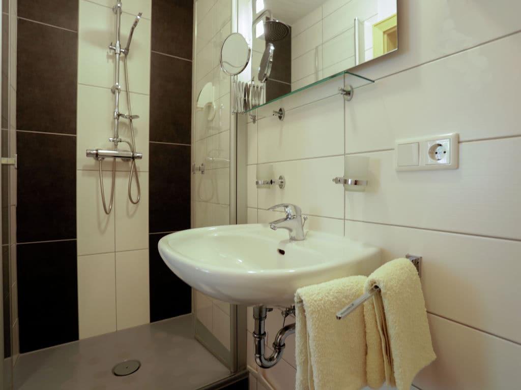 Ferienwohnung Gemütliches Appartement in Medelon mit Sauna (422111), Medebach, Sauerland, Nordrhein-Westfalen, Deutschland, Bild 16