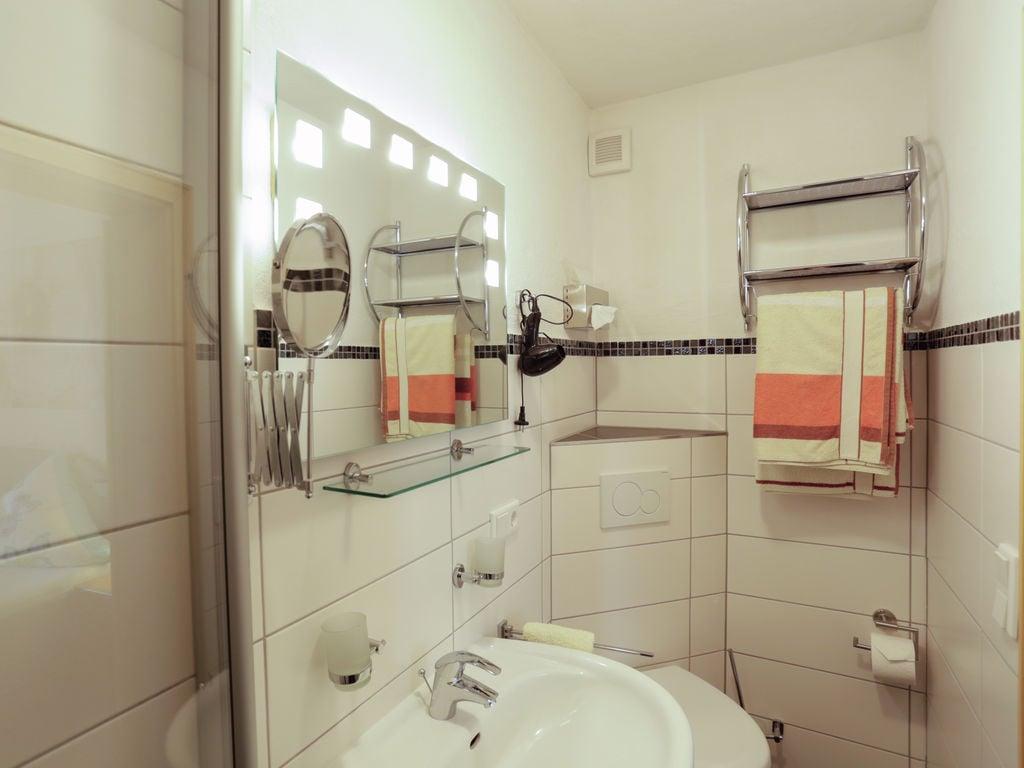 Ferienwohnung Gemütliches Appartement in Medelon mit Sauna (422111), Medebach, Sauerland, Nordrhein-Westfalen, Deutschland, Bild 15