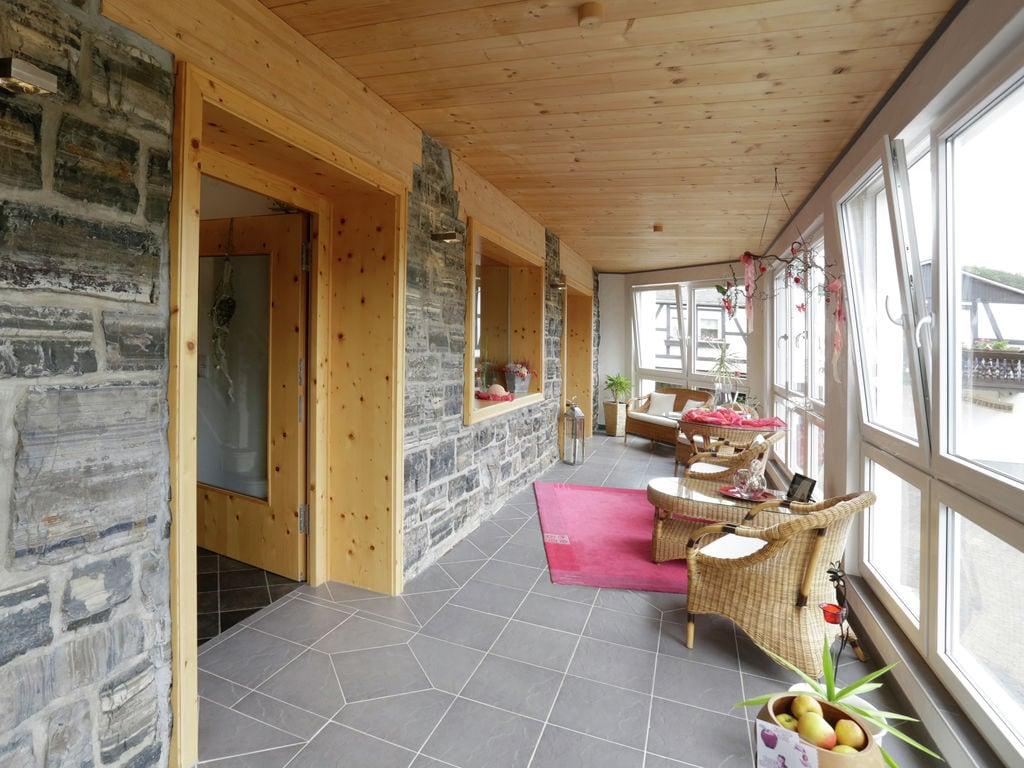 Ferienwohnung Gemütliches Appartement in Medelon mit Sauna (422111), Medebach, Sauerland, Nordrhein-Westfalen, Deutschland, Bild 10