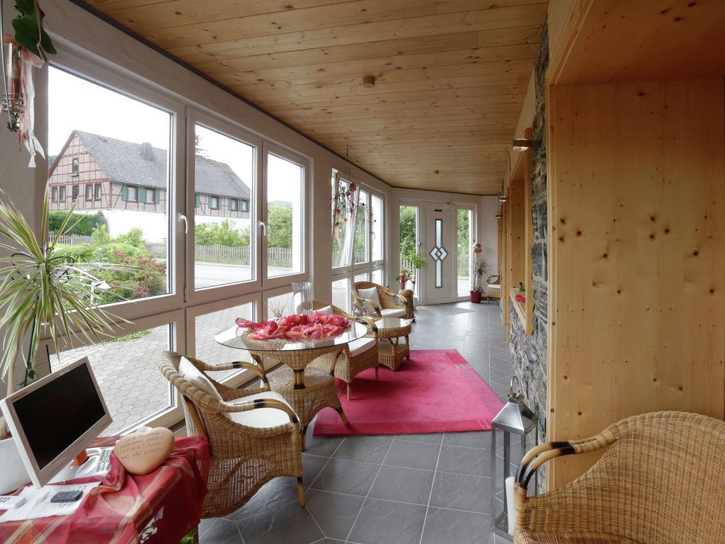 Ferienwohnung Gemütliches Appartement in Medelon mit Sauna (422111), Medebach, Sauerland, Nordrhein-Westfalen, Deutschland, Bild 20