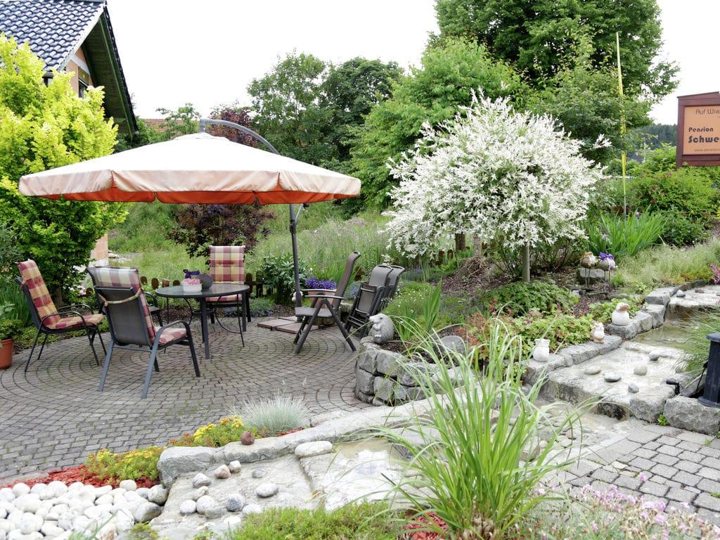 Ferienwohnung Gemütliches Appartement in Medelon mit Sauna (422111), Medebach, Sauerland, Nordrhein-Westfalen, Deutschland, Bild 23