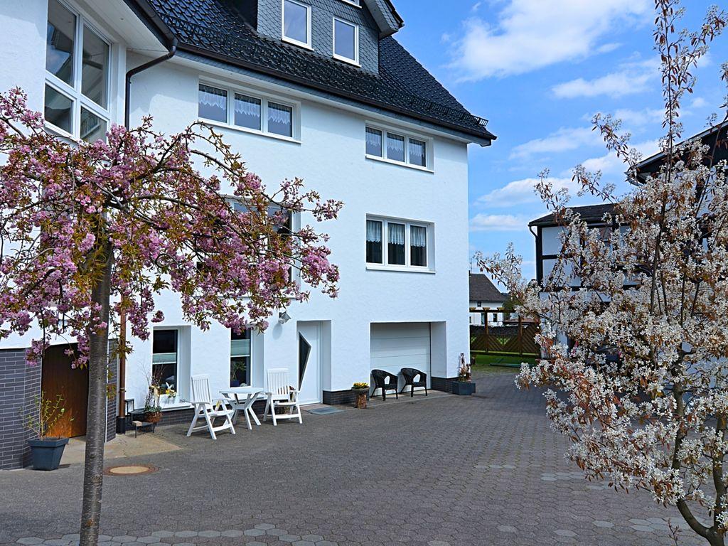 Ferienwohnung Gemütliches Appartement in Medelon mit Sauna (422111), Medebach, Sauerland, Nordrhein-Westfalen, Deutschland, Bild 8