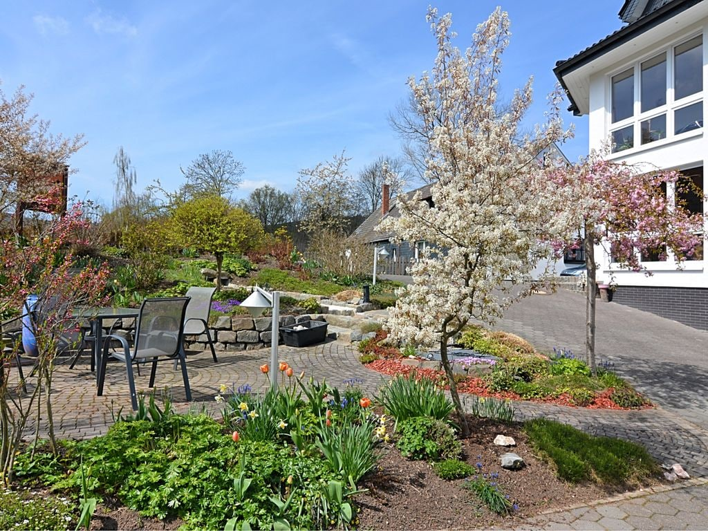 Ferienwohnung Gemütliches Appartement in Medelon mit Sauna (422111), Medebach, Sauerland, Nordrhein-Westfalen, Deutschland, Bild 6