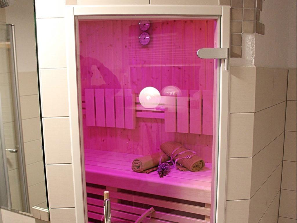 Ferienwohnung Gemütliches Appartement in Medelon mit Sauna (422111), Medebach, Sauerland, Nordrhein-Westfalen, Deutschland, Bild 27