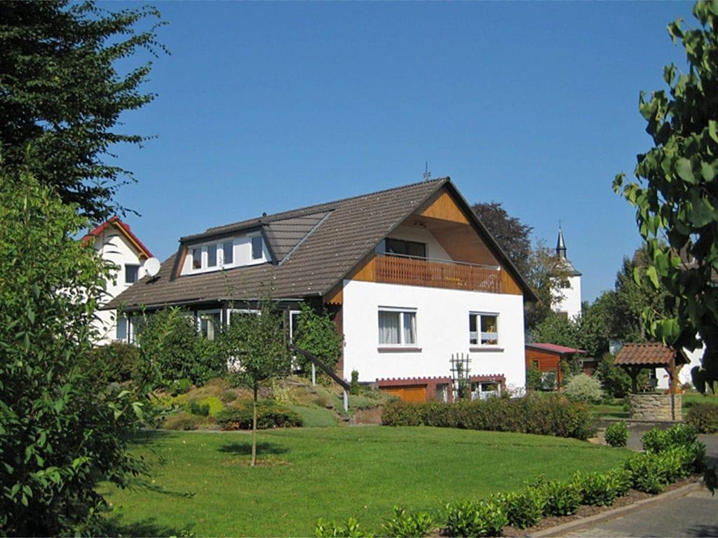Horstmann Ferienwohnung in Nordrhein Westfalen