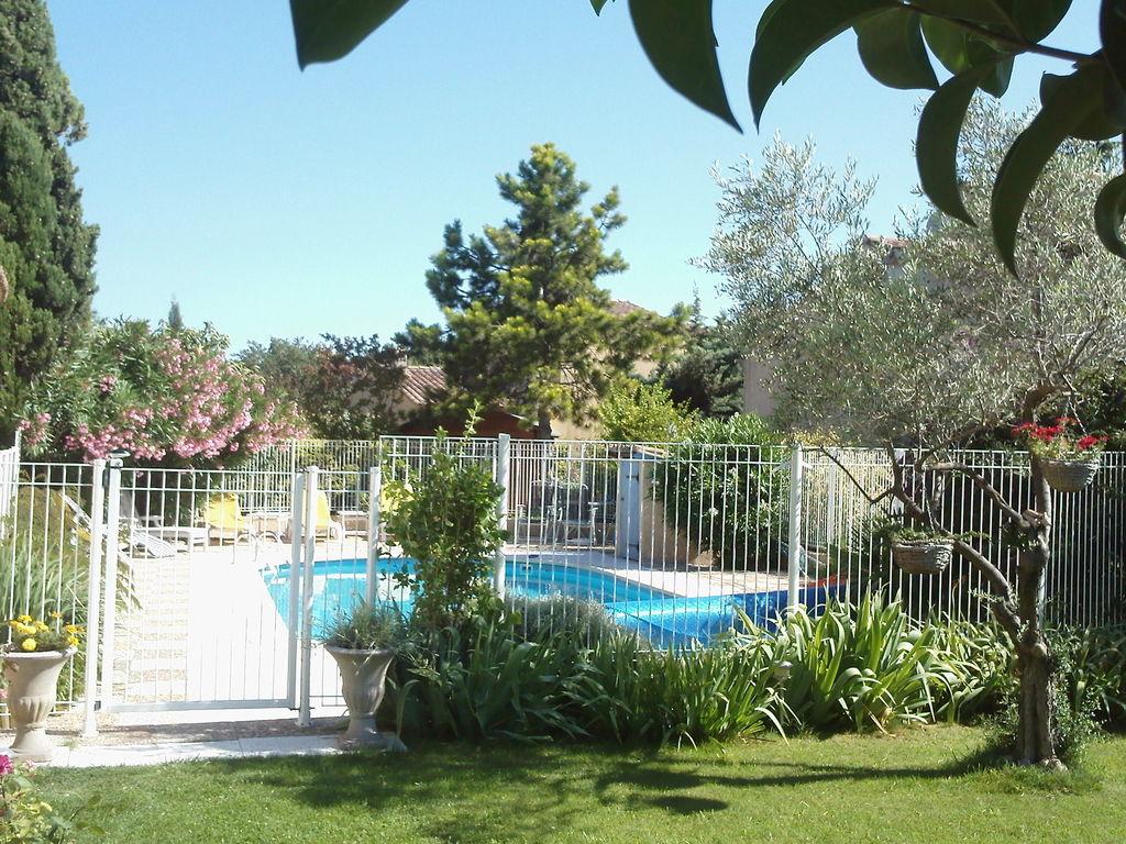 Maison de vacances La maison d'à côté (419675), L'Isle sur la Sorgue, Vaucluse, Provence - Alpes - Côte d'Azur, France, image 10
