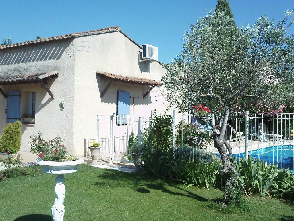 Maison de vacances La maison d'à côté (419675), L'Isle sur la Sorgue, Vaucluse, Provence - Alpes - Côte d'Azur, France, image 5