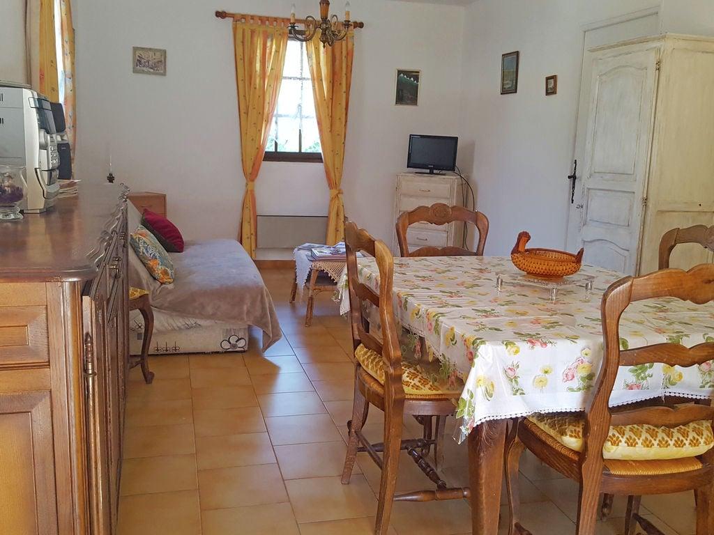 Maison de vacances La maison d'à côté (419675), L'Isle sur la Sorgue, Vaucluse, Provence - Alpes - Côte d'Azur, France, image 12