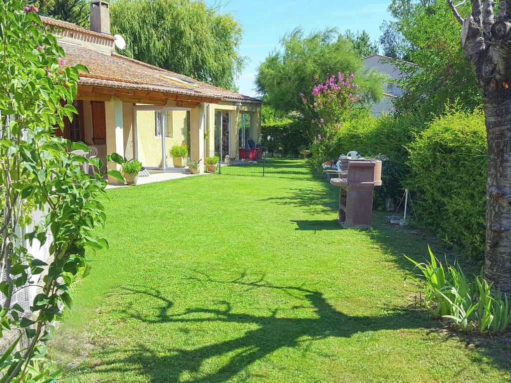Maison de vacances La maison d'à côté (419675), L'Isle sur la Sorgue, Vaucluse, Provence - Alpes - Côte d'Azur, France, image 21