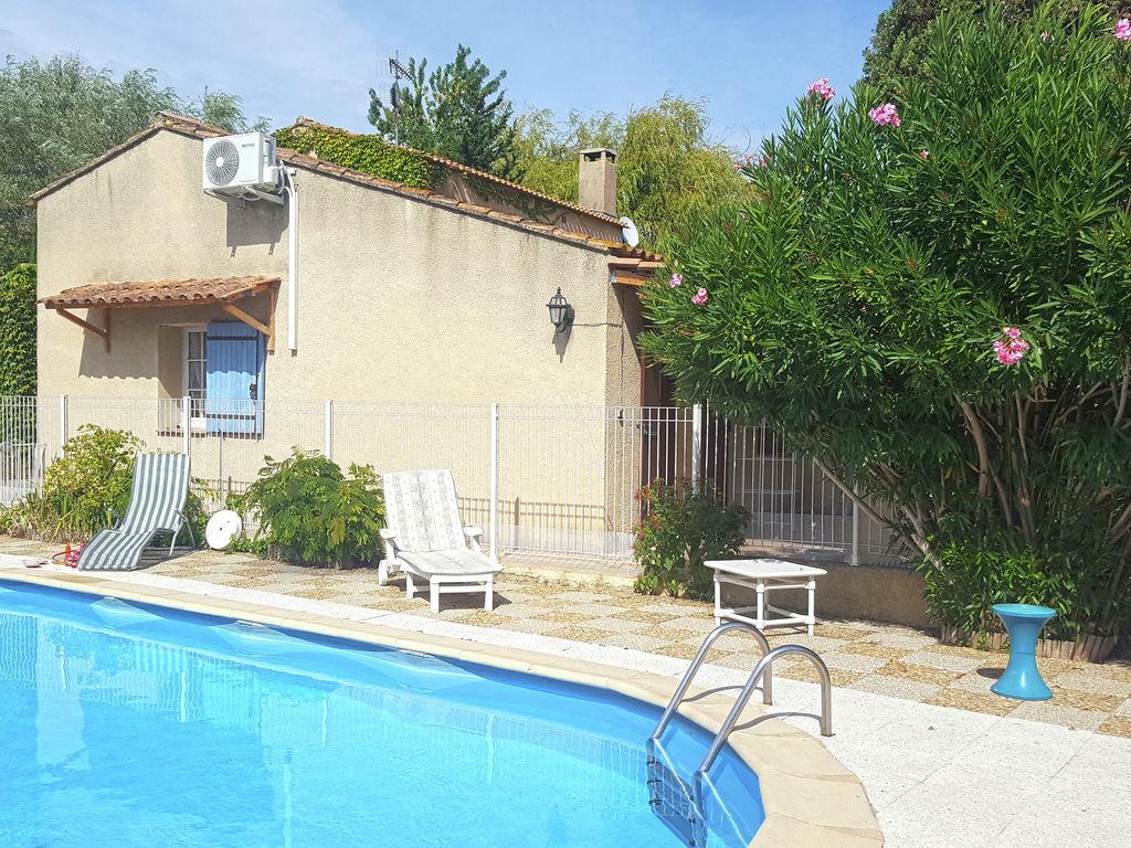 Maison de vacances La maison d'à côté (419675), L'Isle sur la Sorgue, Vaucluse, Provence - Alpes - Côte d'Azur, France, image 4
