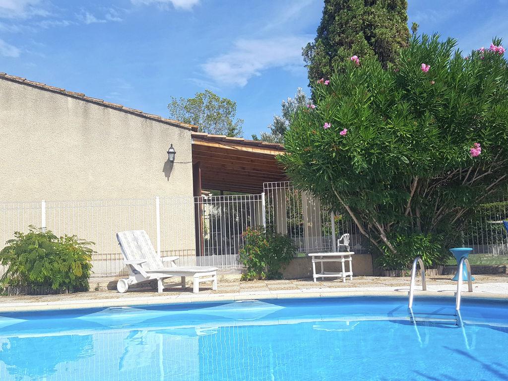 Maison de vacances La maison d'à côté (419675), L'Isle sur la Sorgue, Vaucluse, Provence - Alpes - Côte d'Azur, France, image 11