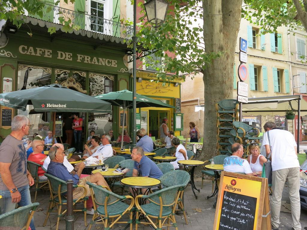 Maison de vacances La maison d'à côté (419675), L'Isle sur la Sorgue, Vaucluse, Provence - Alpes - Côte d'Azur, France, image 26