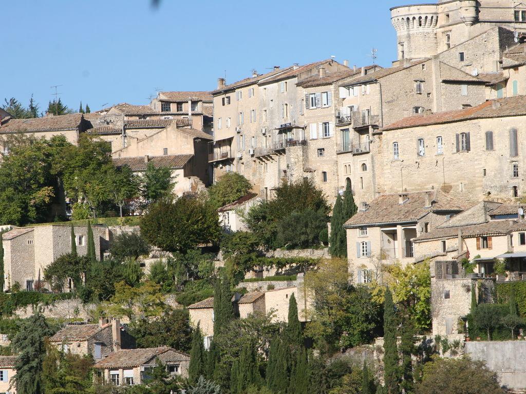 Maison de vacances La maison d'à côté (419675), L'Isle sur la Sorgue, Vaucluse, Provence - Alpes - Côte d'Azur, France, image 28