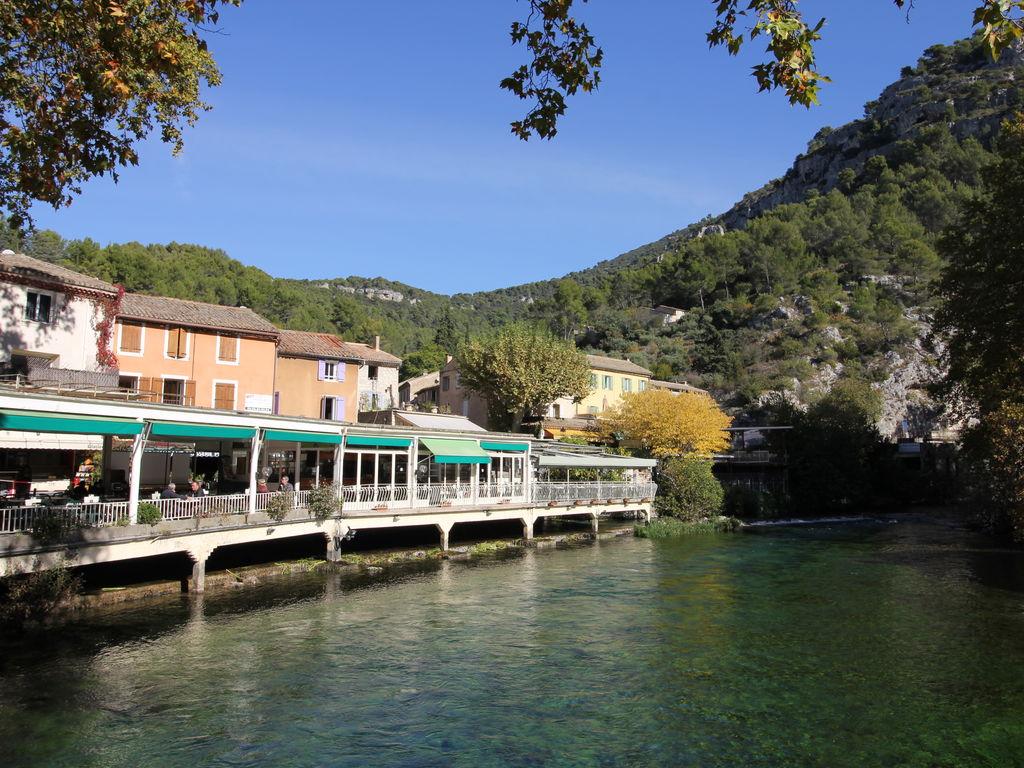 Maison de vacances La maison d'à côté (419675), L'Isle sur la Sorgue, Vaucluse, Provence - Alpes - Côte d'Azur, France, image 27