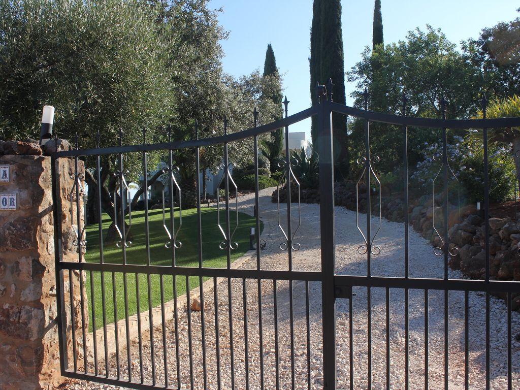 Ferienhaus Wunderschöne Villa mit Swimmingpool in Silves (418949), Silves (PT), , Algarve, Portugal, Bild 27