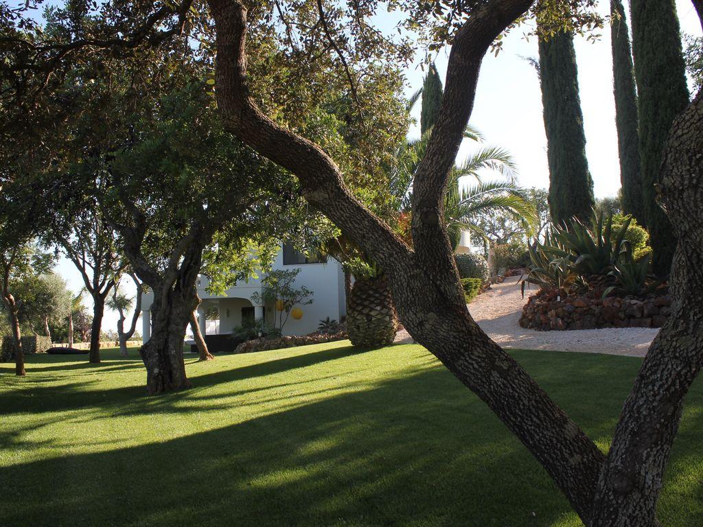 Ferienhaus Wunderschöne Villa mit Swimmingpool in Silves (418949), Silves (PT), , Algarve, Portugal, Bild 26