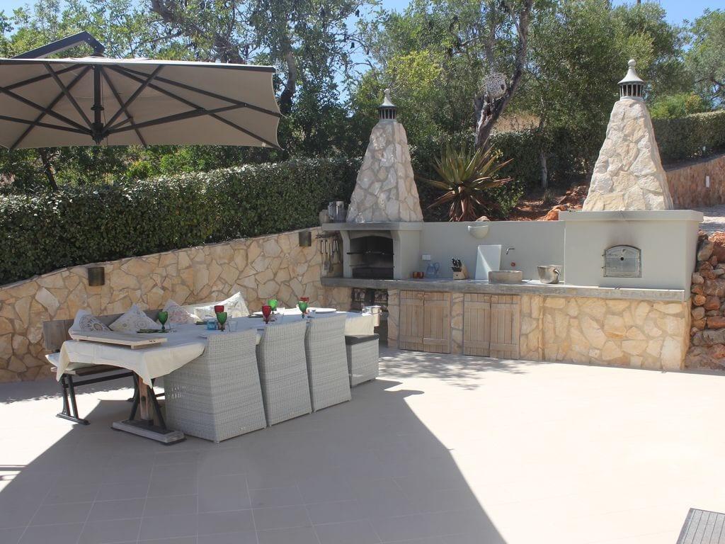 Ferienhaus Wunderschöne Villa mit Swimmingpool in Silves (418949), Silves (PT), , Algarve, Portugal, Bild 20
