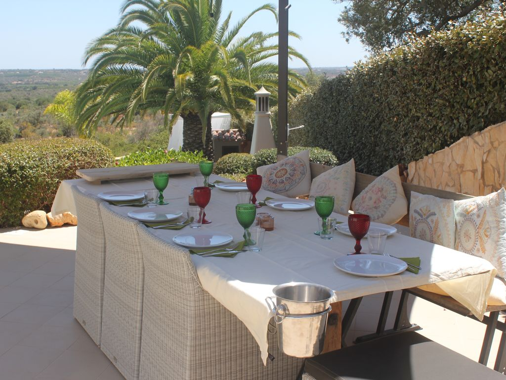 Ferienhaus Wunderschöne Villa mit Swimmingpool in Silves (418949), Silves (PT), , Algarve, Portugal, Bild 19