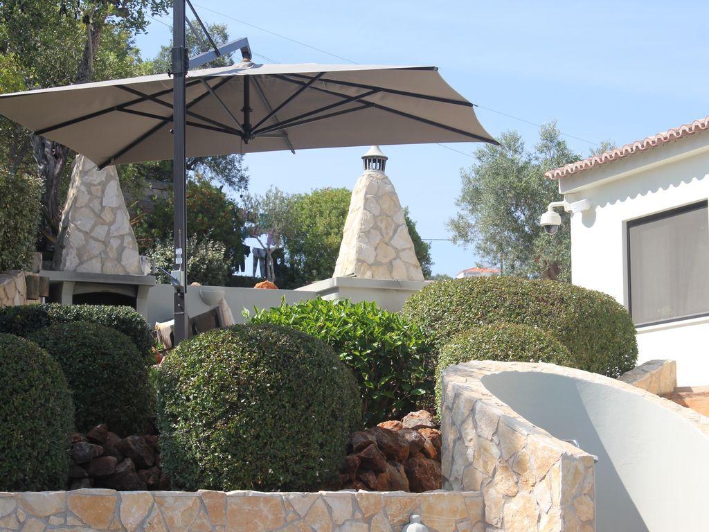 Ferienhaus Wunderschöne Villa mit Swimmingpool in Silves (418949), Silves (PT), , Algarve, Portugal, Bild 21