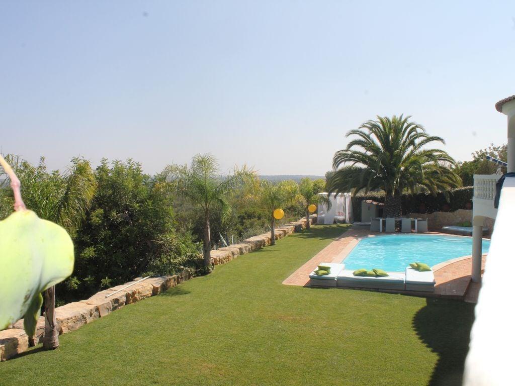 Ferienhaus Wunderschöne Villa mit Swimmingpool in Silves (418949), Silves (PT), , Algarve, Portugal, Bild 28