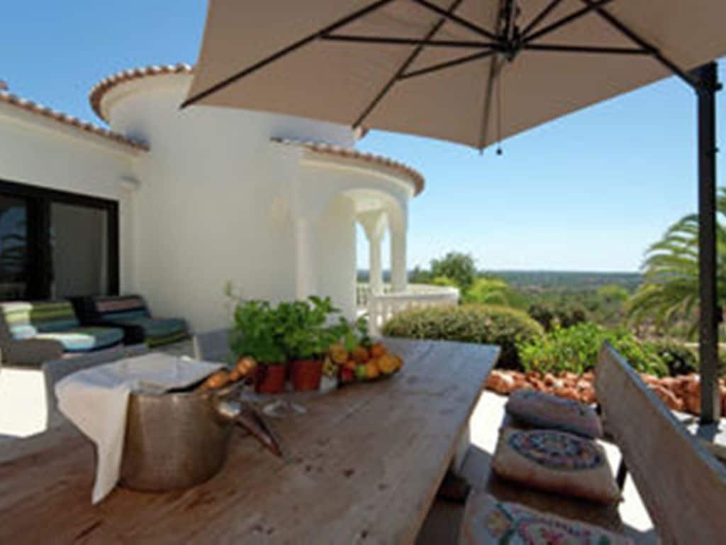 Ferienhaus Wunderschöne Villa mit Swimmingpool in Silves (418949), Silves (PT), , Algarve, Portugal, Bild 2