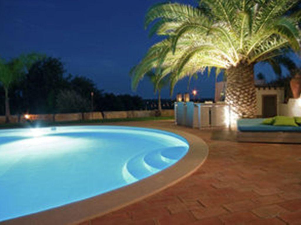 Ferienhaus Wunderschöne Villa mit Swimmingpool in Silves (418949), Silves (PT), , Algarve, Portugal, Bild 4